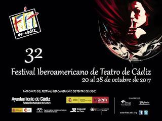 El FIT-Cádiz: un dialogo cultural y artístico con las artes escénicas  iberoamericanas