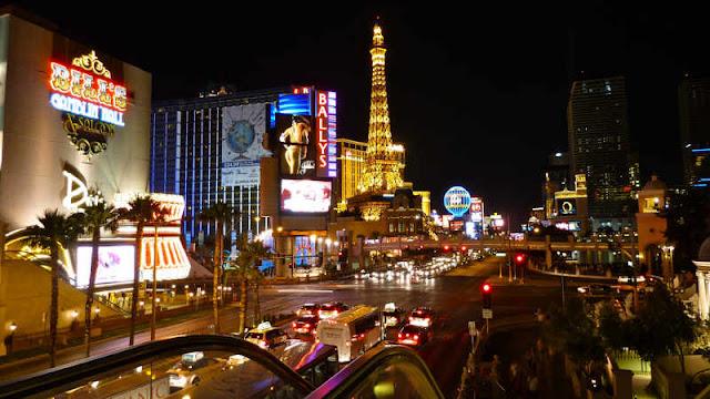 Dicas de acessibilidade nas ruas em Las Vegas