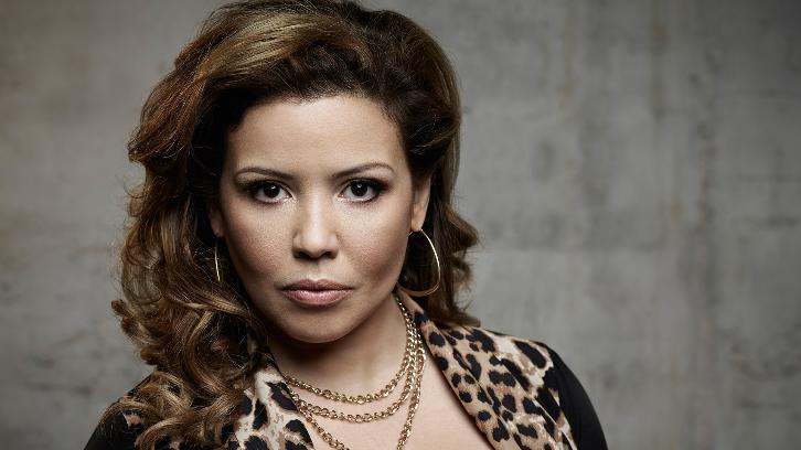 Jane the Virgin - Season 3 - Justina Machado to Recur