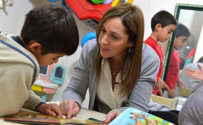 Vidal traspasa los comedores escolares a los municipios