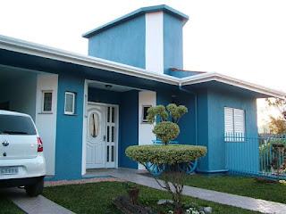 Empresa de pintura residencial