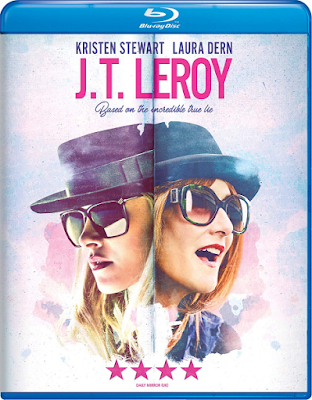 JT LeRoy [2018] [BD25] [Latino]