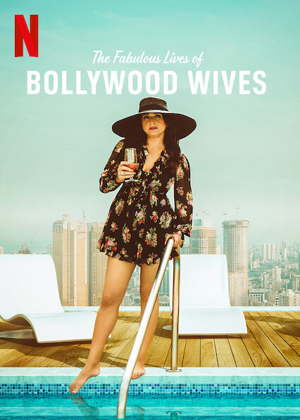 Fabulous Lives of Bollywood Wives S01 Complete