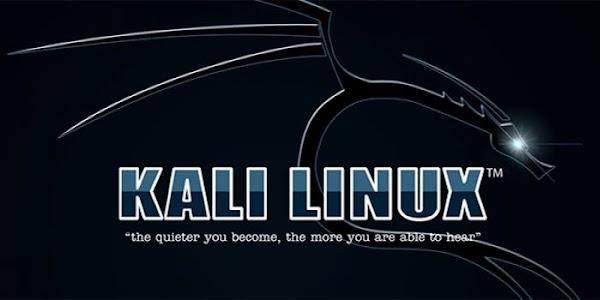Cara Menginstall Kali Linux Di Android Lewat Aplikasi Termux Tanpa Root