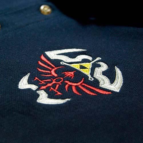 Hình thêu logo áo bóng rổ