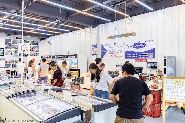 MG 9309 - 熱血採訪│阿布潘水產,專業烤肉、泰國蝦、活魚、帶殼蚵,中秋烤肉百種食材任你挑!