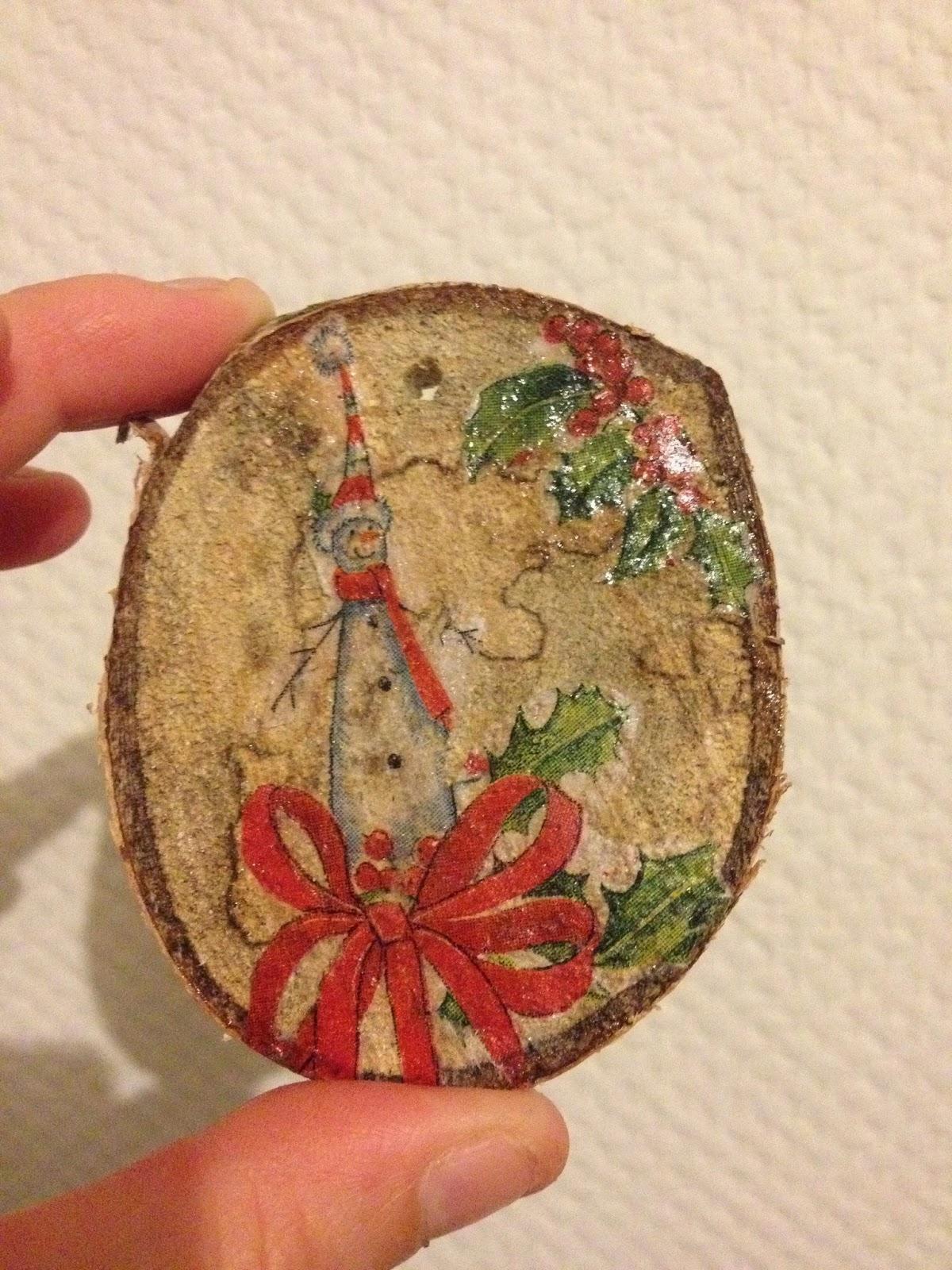 Decoration Noel Avec Buche Bois Decoration De Noel Avec Buche De