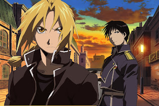 Fullmetal Alchemist Movie: The Conqueror of Shamballa Subtitle Indonesia