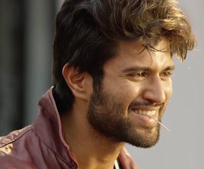 RIGHT NOW: Vijay Deverakonda is the most glamorous male actor