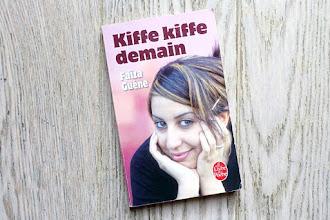 Lundi Librairie : Kiffe kiffe demain - Faïza Guène