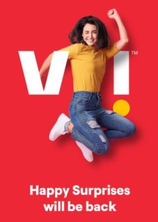 Vi App Loot - Spot Vi Logo And Get Free Coupons Everyday | Flipkart / Amazon Voucher | Vi Logo Contest