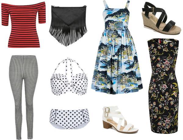 Fashion | Wishlist Wednesday: George @ ASDA Vintage Styling