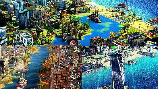 SimCity BuildIt MOD Apk Download For Android