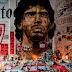 Muerte de Maradona genera reacciones en diarios y revistas del mundo