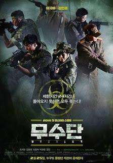 SINOPSIS Tentang Musudan (Film Korea Febuari 2016)