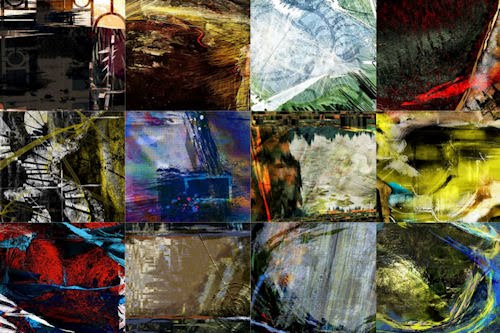 12 Fondos y wallpapers abstractos para iPad y iPad2