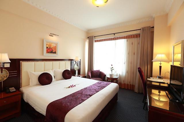 Rekomendasi Hotel yang Bagus di Lembang Bandung