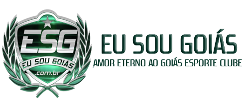Eu Sou Goiás - Goiás Esporte Clube