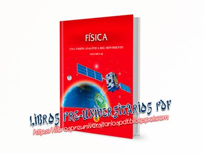 (PDF) Física, una visión analítica del movimiento, volumen 3 Lumbreras