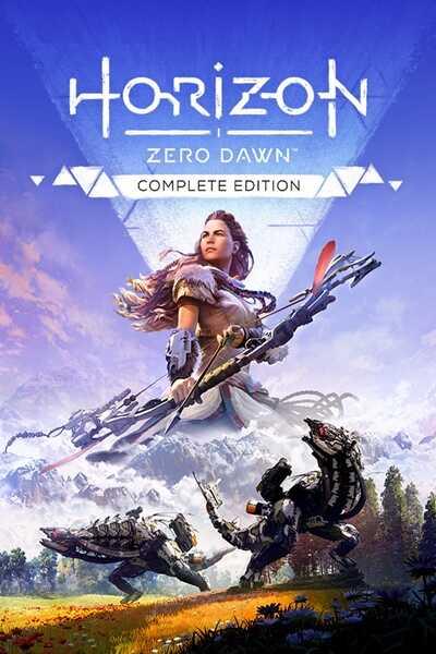 โหลดเกมส์ [Pc] Horizon Zero Dawn Complete Edition