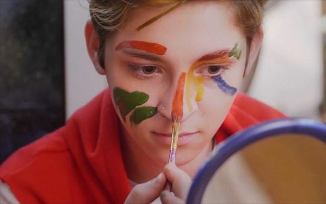 «Draw with Me»: Το ντοκιμαντέρ του Κ. Βενετόπουλου στον δρόμο για τα Όσκαρ
