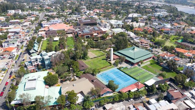 ¿Qué significa ser la primera universidad en Sudamérica en recibir la certificación STARS?