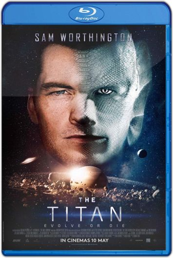 The Titan (2018) HD 1080p y 720p Latino