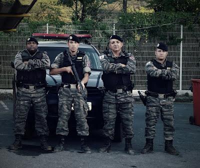 Forças Policiais - ROTAM