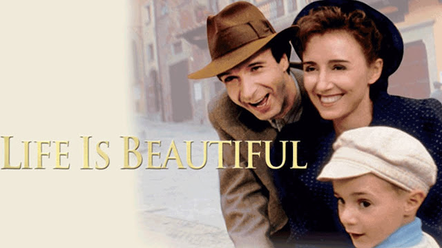 Life Is Beautiful 1997 Full Movie Download In Hindi Dubbed