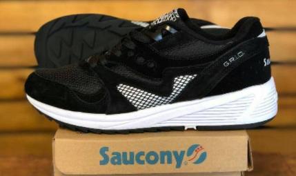 Yuk Intip Rekomendasi Produk Sepatu Saucony pria untuk Olahraga Lari