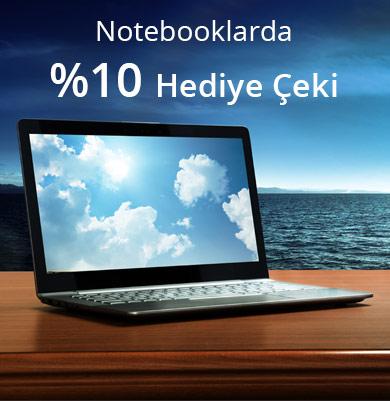 Teknosa Notebook Kampanyası