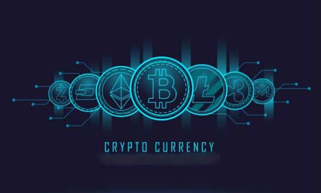 Definisi Cryptocurrency atau Mata Uang Digital