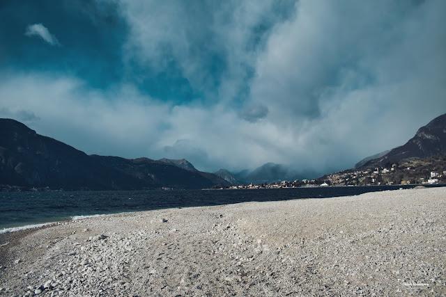 Spacer brzegiem Jeziora Como | Abbadia Lariana
