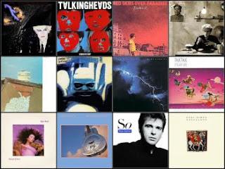 Art for art's sake: Keeper dozen: pop/rock albums of the eighties