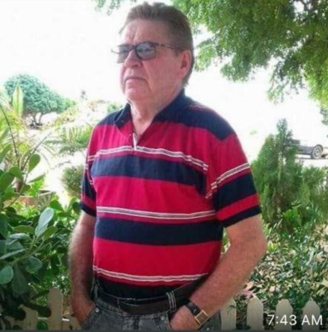 Ex-vereador Jovanildo Fernandes morre aos 63 anos em Caraúbas, RN
