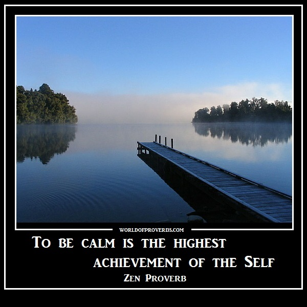 Best Zen Quotes Quotesgram 6 Quote