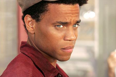 LAREN GALLOWAY: Black people with blue eyes
