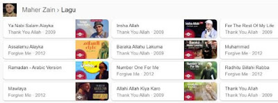 makna lagu maher zain peace be upon you mp3