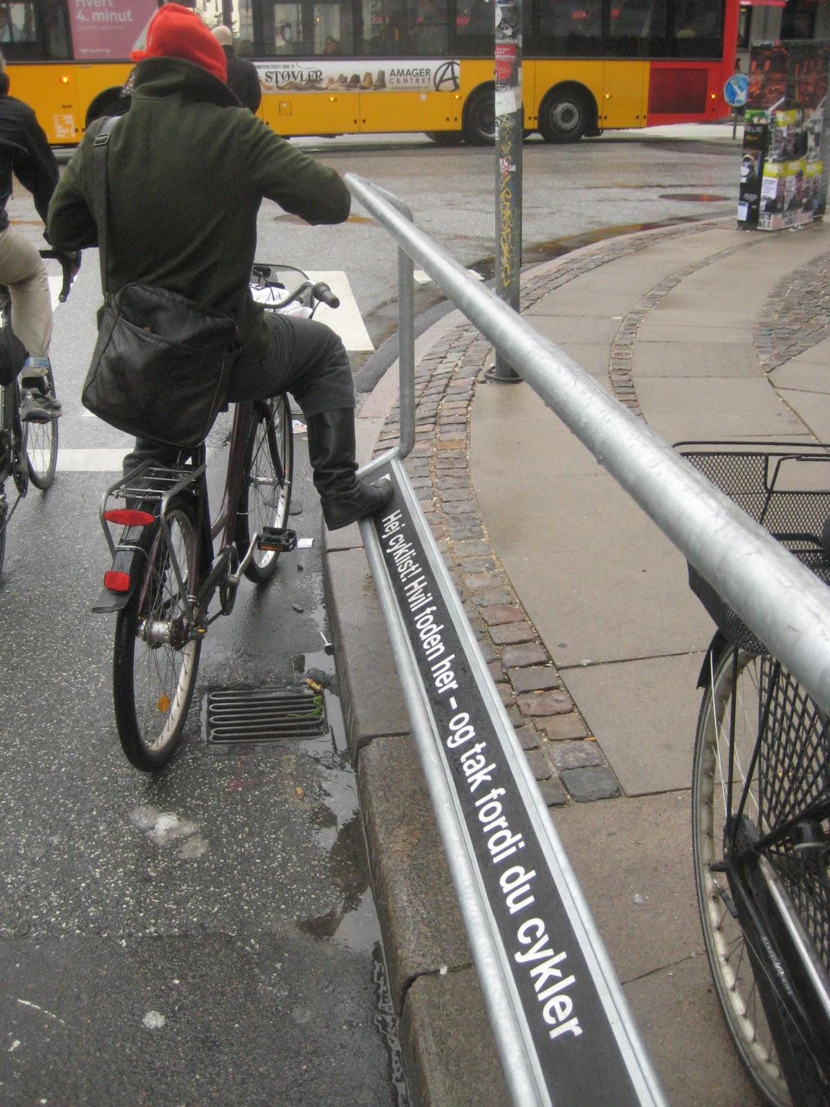 Kopenhagen Fahrradstadt