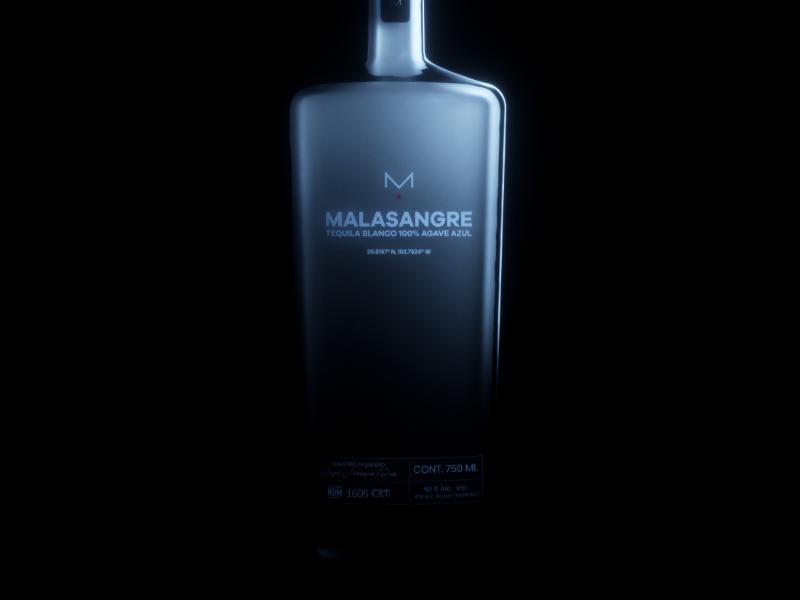 Tequila Malasangre