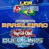 Campeonato Brasileiro de Yu-Gi-Oh! Duel Links em Setembro