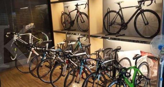Alamat Lengkap Toko Sepeda di Yogyakarta