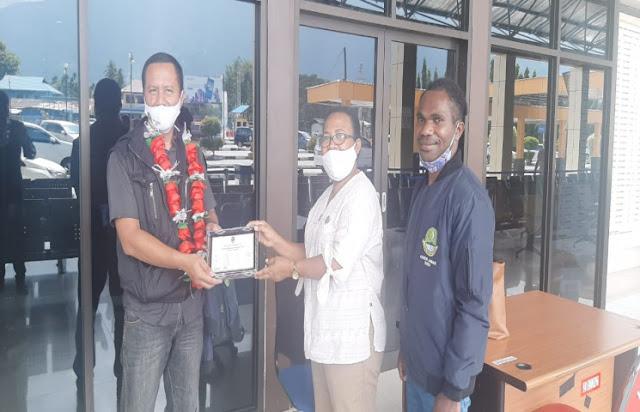 Christian Sohilait Ungkap Pemprov Papua Pulangkan 284 Lulusan Program ADEM Khusus OAP