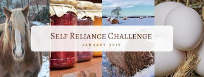 Self-Reliance Challenge