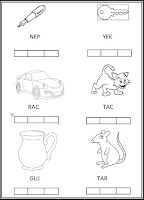 Fun To Learn Practice Worksheets