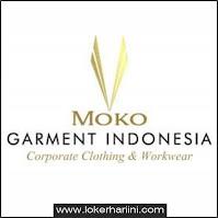 Lowongan Kerja Cleaning Service Moko Garment Indonesia
