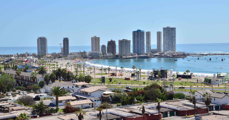 Antofagasta | Chile