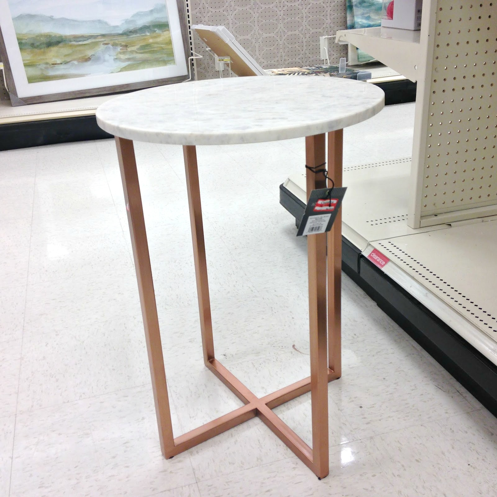 Marvelous Target Round Side Table Designs
