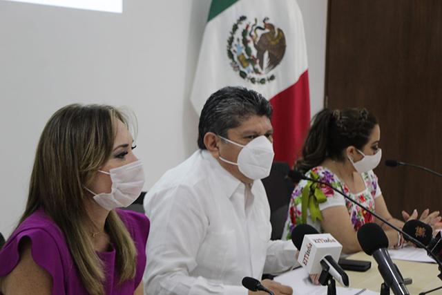 Agenda del PRI: nuevas leyes para proteger a personas mayores, a periodistas y el cambio climático