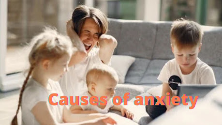 anxiety disordered